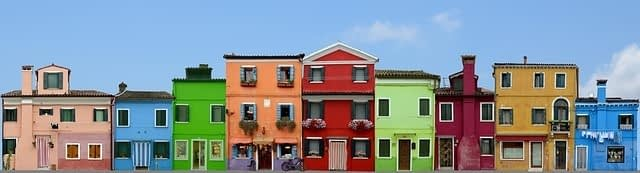 cities colour your travels